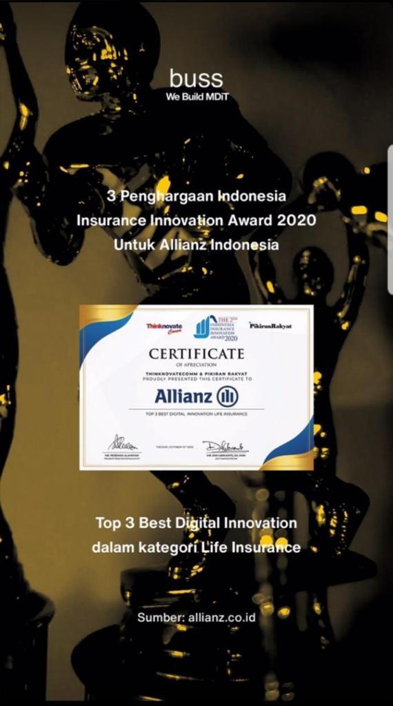 Asuransi Indonesia Satu Yang Terpenting